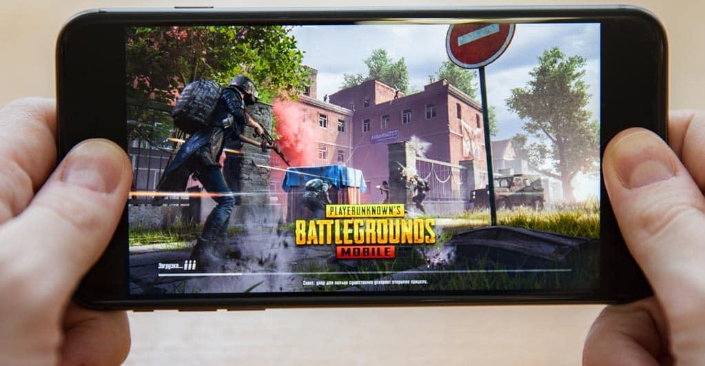 Photo of PUBG Mobile: A Massive 1.0 Version Update; Mobile eSports Event