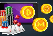 Photo of Top Cryptocurrencies Used in Online Casinos