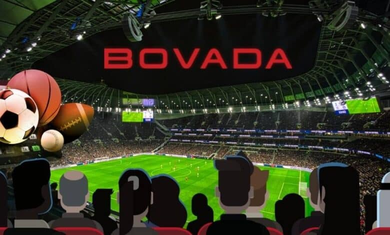 Bovada Departs From New York While the Capital One Arena Launches a Sportsbook