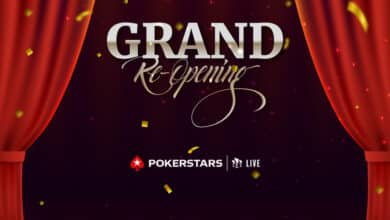 Photo of PokerStars at Hippodrome is set for a Grand Reopening
