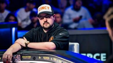 Photo of Former WPT Champ Found Guilty of Embezzlement