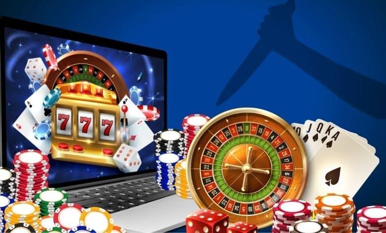 N.J. Asks Biden to Declare Online Gambling as Legal