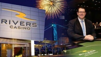 Photo of New Poker Operations Manager at Rivers Casino, Philly