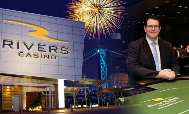 New Poker Operations Manager at Rivers Casino, Philly