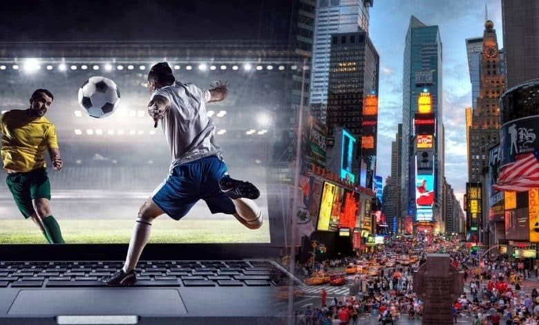 New York Invites Potential Partners to Build a Platform for Mobile Sports Betting