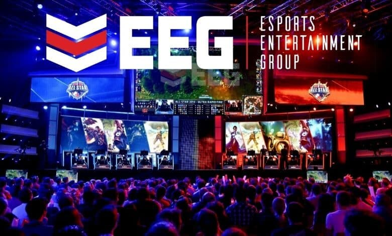 """Esports Entertainment Group Launches """"Pay-and-play"""" Online Casino"""