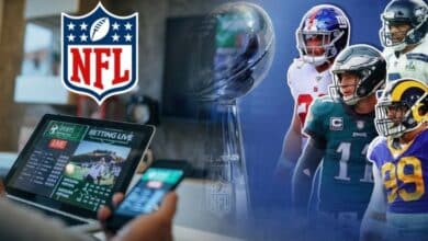 Photo of NFL and College Football Betting Could Increase to $20B