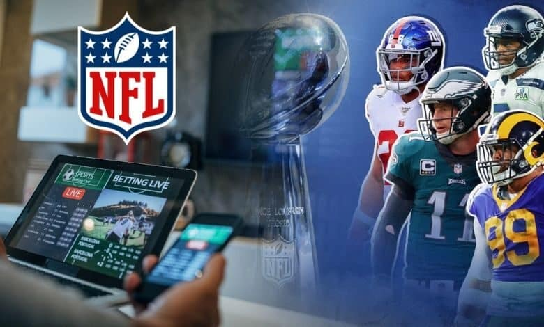 NFL and College Football Betting Could Increase to $20B